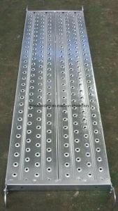 Building Materials, Steel Plank, Aluminium Plank pictures & photos
