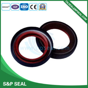 Double Color Oil Seal with PTFE for Peugeot pictures & photos