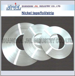 Nickel Tape pictures & photos