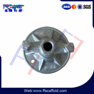 Formwork Accessory Galvanized Tie Rod Wing Nut pictures & photos