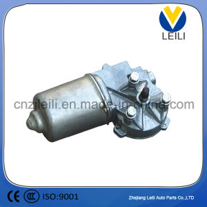 12V 24V DC Motor Wholesales Bus Windshield Wiper Motor pictures & photos