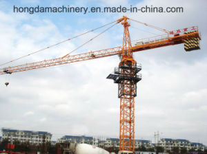 Hongda Group Tower Crane 3ton~25 Ton pictures & photos