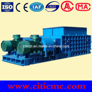 Coal Roller Crushing Machine & Stone Roller Crusher pictures & photos