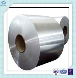 Plain Aluminum/Aluminium Coil for Transformer pictures & photos