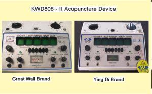 Acupuncture Stimulator (KWD808 - II) pictures & photos