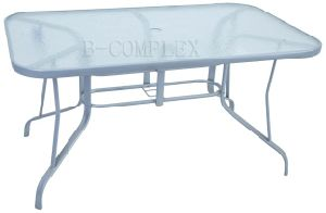 Rectangle Table (TA-004)