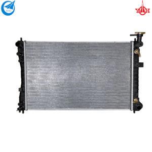 Aluminum Auto Car Radiator for Iveco Zeta