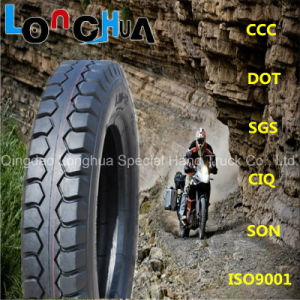 6pr and 8pr Top Quality Motorcycle Tyre (4.00-12, 4.50-12, 5.00-12) pictures & photos