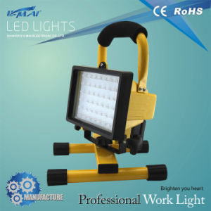 LED Flood Spot Lights / LED Flood Light (HL-LA0703)
