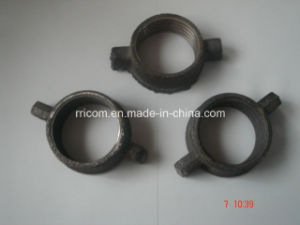 Casting Jack Nut for Scaffolding Steel Props pictures & photos