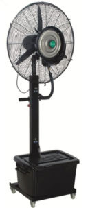 CE CB GS RoHS Outdoor Water Fan, Copper Motor pictures & photos