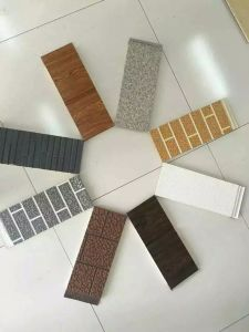 Decorative Wall Insulation Board pictures & photos