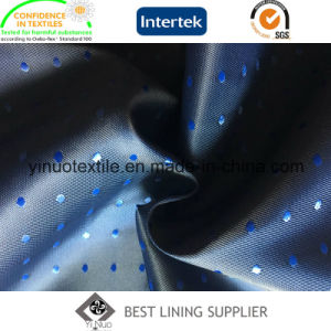 Made in China Great Dobby Lining Fabric for Men′s Suit Jacket pictures & photos