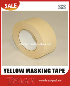 Crepe Masking Paper Tape pictures & photos