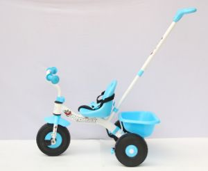 Children Tricycle / Baby Tricycle (GL112) pictures & photos