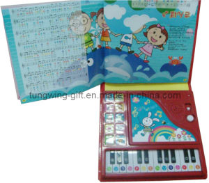Children Piano Book pictures & photos