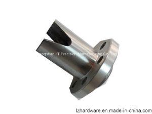 Precision CNC Turning for Aluminum Part (LZ007)