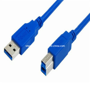 USB Cable for Printers Scanners External Devices (JHU280)