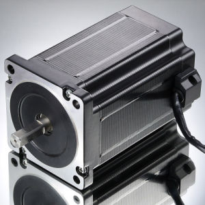NEMA 24 60*60mm High Performance Electric Stepper Motor pictures & photos