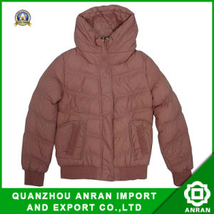 Padding Cotton Fashion Women Jacket