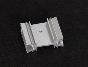 Aluminum Heat Sink in Aluminum Profiles pictures & photos