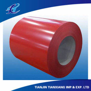 JIS 3312 CGCC Color Coated Steel Coil pictures & photos