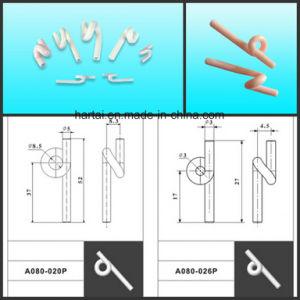 Ceramic Pigtail Guides (Ceramic Wire Guide, Ceramic Thread Guide) pictures & photos