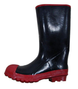 Oil Petrolum And Ozone Resistant Working Rubber Boots pictures & photos
