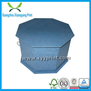 High Quality and Fashionable Paper Gemstone Box Wholesale pictures & photos