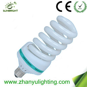 220 Volt Energy Saving Bulbs-CFL Light pictures & photos