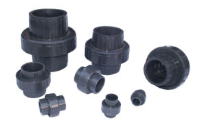 High Quality UPVC Union for Water Supply pictures & photos