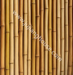 Artifical Cultured Stone Wall Tile Bamboo pictures & photos