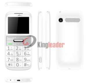 GSM Dual SIM Card Senior Bar Phone with Ce (K9) pictures & photos