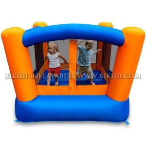 Home Use Bouncer, Indoor Bounce House (H1024) pictures & photos