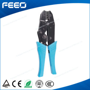 Solar Energy System Terminal Cable Crimping Tool Automobile DC Connector Tool pictures & photos