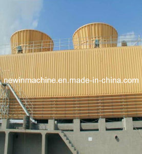 Huge Size Industrial Cooling Tower (NW-3000) pictures & photos