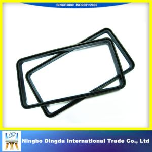 Hot Silicone Rubber Seal Parts pictures & photos
