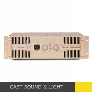 Professional Power Amplifier for Audio Sound Show pictures & photos