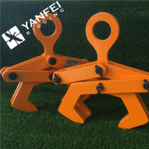 Yanfei Rigging Supplier-Lifting Beam Clamp pictures & photos