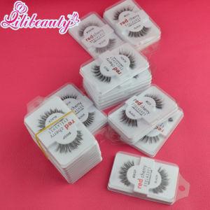 Eye Lashes, Red Cherry Eyelashes Wholesale, Lashes, 100% Human Hair Eyelashes pictures & photos
