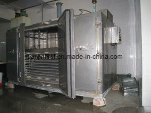 Hot Sale Seafood Fish Contact Plate Freezer/IQF Blast Quick Freezer pictures & photos