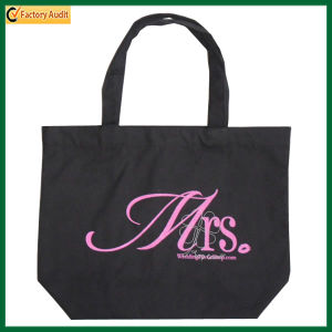 Promotional Gift Tote Cotton Advertising Bags (TP-SP266) pictures & photos
