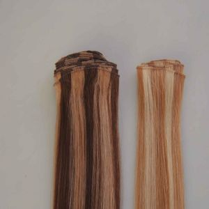 European Virgin Remy Hand Tied Weft