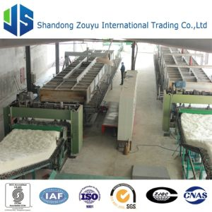 Ceramic Fiber Aluminum Silicate Blanket Production/Equipment Line