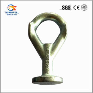 Forged Steel Easy Lifting Foot Anchor Eye Anchor pictures & photos