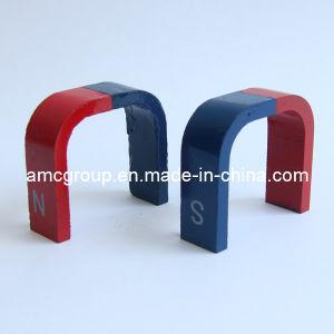 U Shape AlNiCo Education Magnet pictures & photos