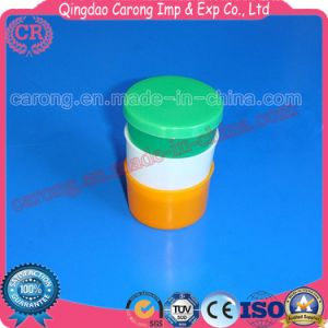 Disposable Medicine Cup with Three Color pictures & photos