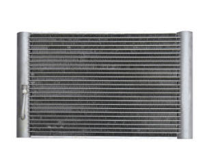 235X224X60 Aluminum Car Air Conditioning Evaporator pictures & photos