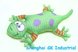 The Crocodile Toy Cute Microbeads Crocodile Toy pictures & photos
