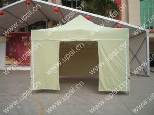 4x4m Aluminum Frame Pop up Tent pictures & photos